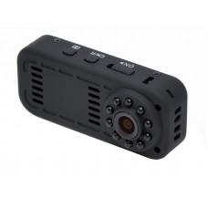 Беспроводная скрытая HD Wi-Fi мини видеокамера Ambertek MD90S